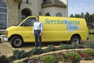 About ServiceMaster by Restoration Contractors in Fort Wayne, IN