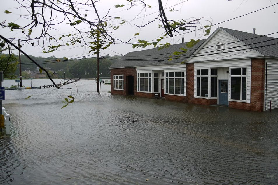 How To Prevent Flooding Servicemaster By Restoration Contractors