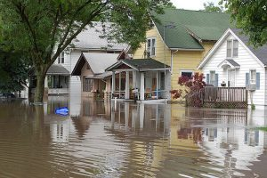 Home-Flooding-Fort-Wayne-IN