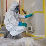 Mold Removal – New Haven, 46773