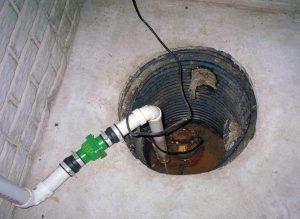 sump-pump-water-damage-fort-wayne-in